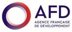 Logo AFD (Agence Française de développement)
